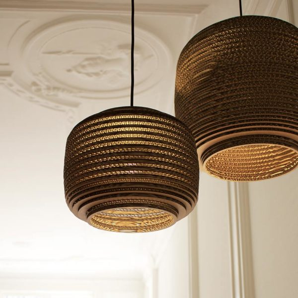 Ausi Pendant Light