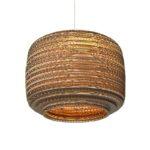 Graypants Ausi Pendant Light by Graypants Studio