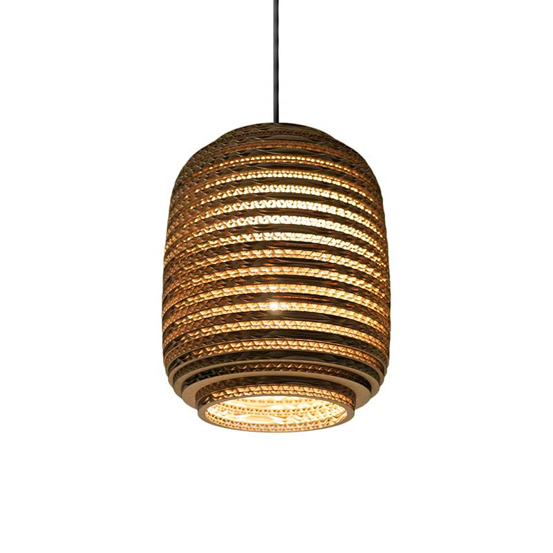 Graypants Ausi Pendant Light by Graypants Studio