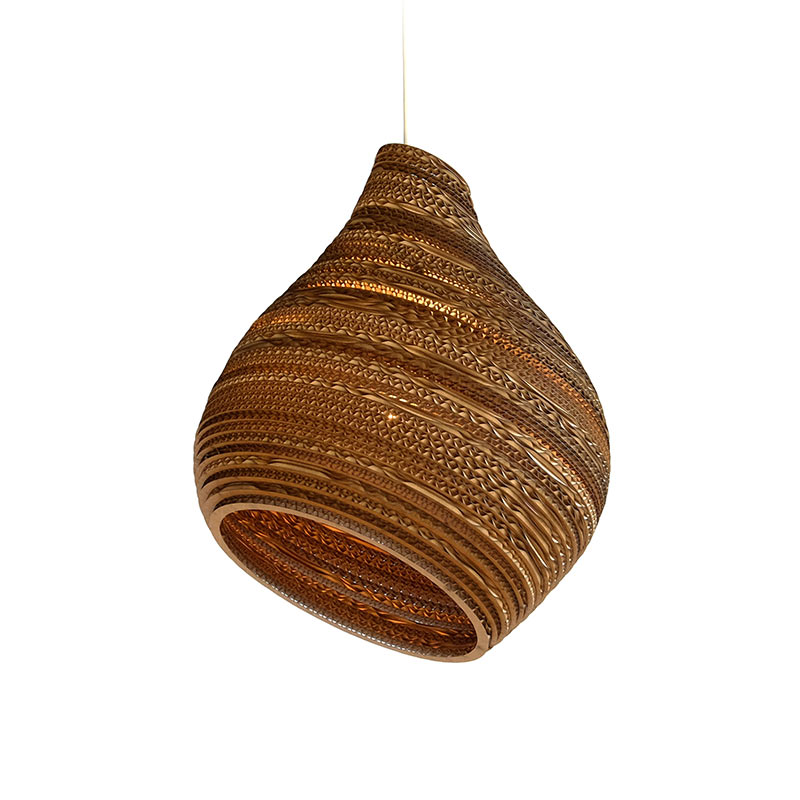 Graypants Hive Pendant Light by Graypants Studio