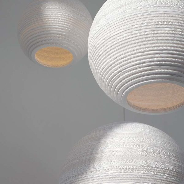 Moon Pendant Light