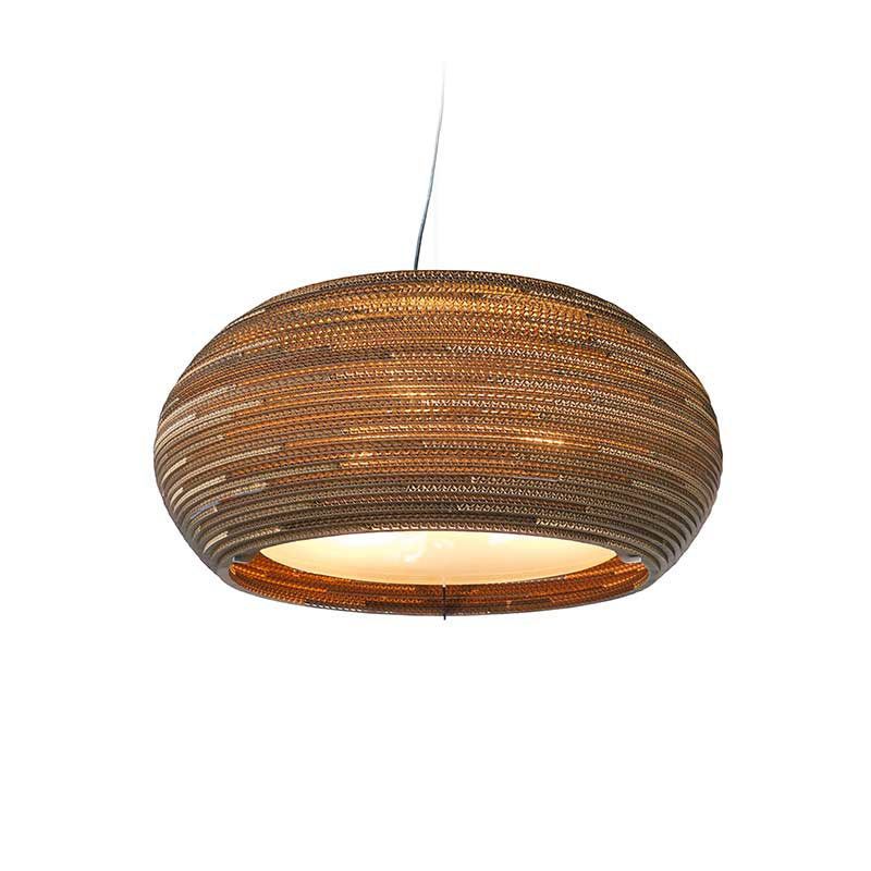 Graypants Ohio Pendant Light by Graypants Studio