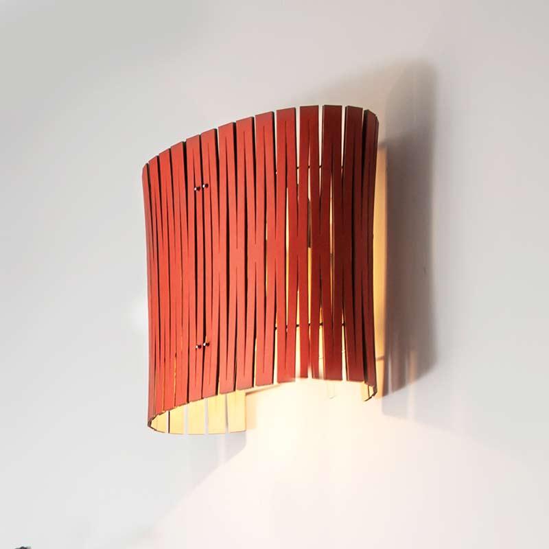 Graypants Rita Wall Lamp by Graypants Studio