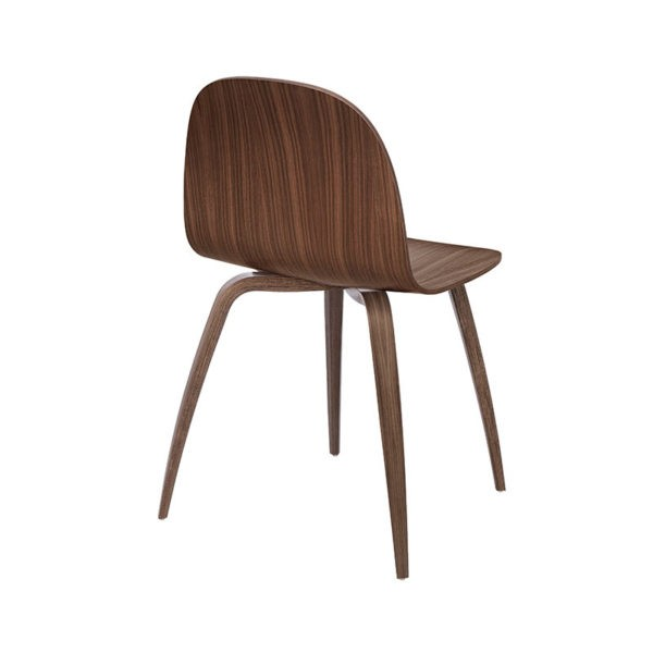 2D Dining Chair