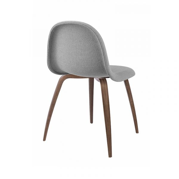 3D Fully Upholstered Chair