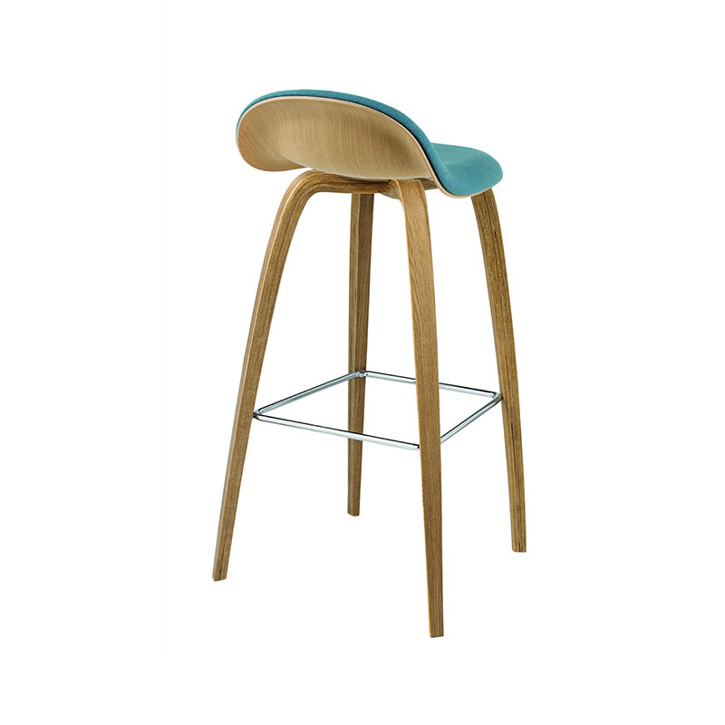 Gubi-3D-High-Bar-Stool-with-Front-Upholstery-by-Komplot-Design-2