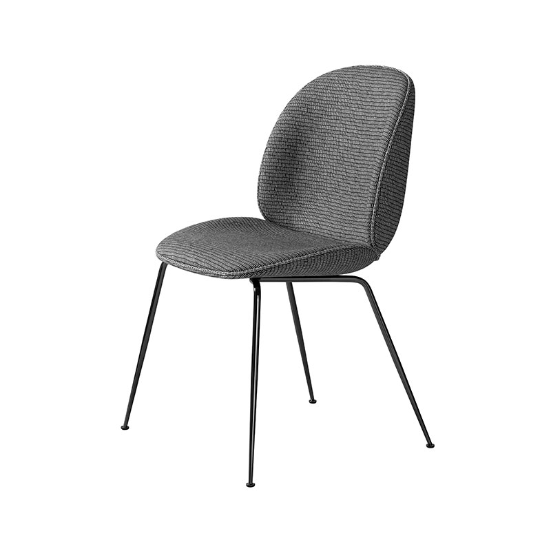 Gubi Beetle Dining Chair by GamFratesi