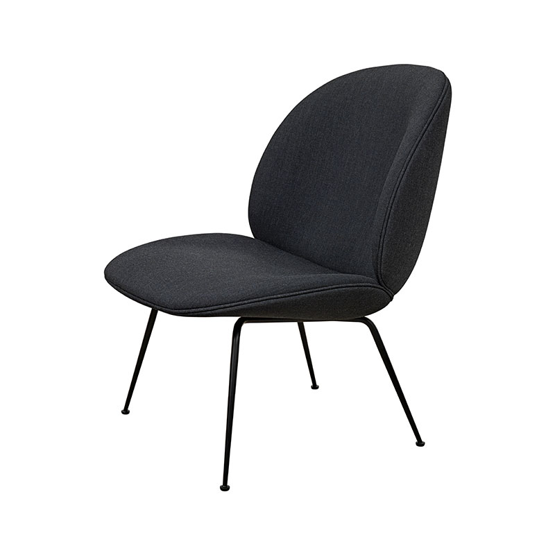 Gubi Beetle Lounge Chair by GamFratesi