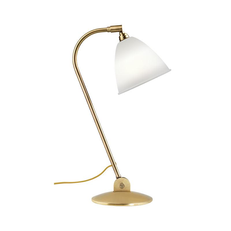 Gubi Bestlite BL2 Table Lamp by Robert Dudley Best