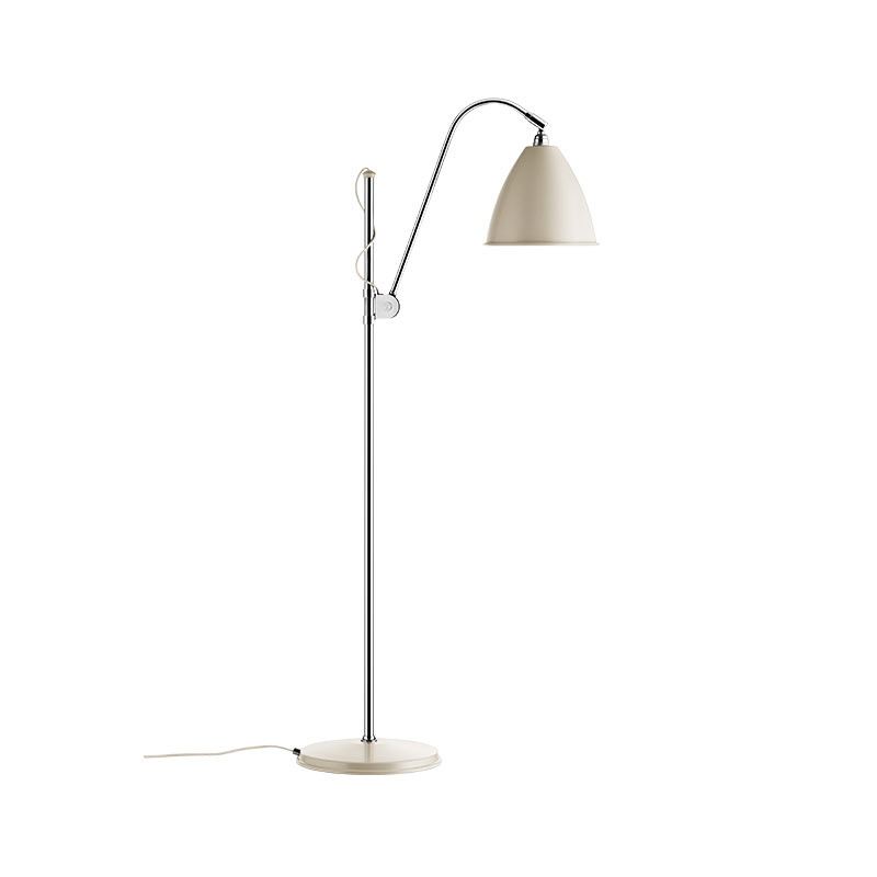 Gubi Bestlite BL3 Medium Floor Lamp by Robert Dudley Best