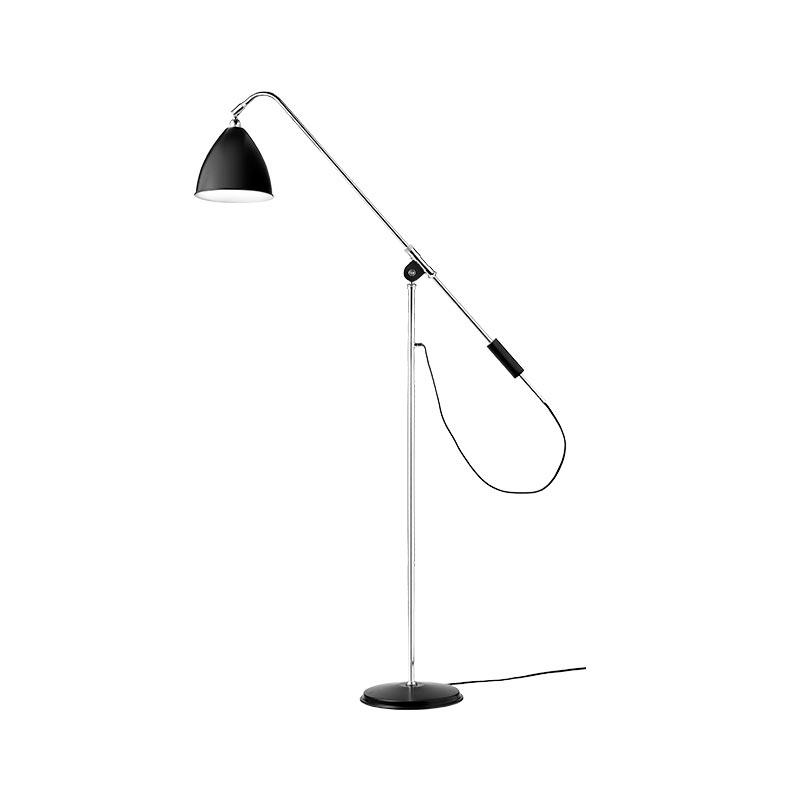 Gubi Bestlite BL4 Floor Lamp by Robert Dudley Best