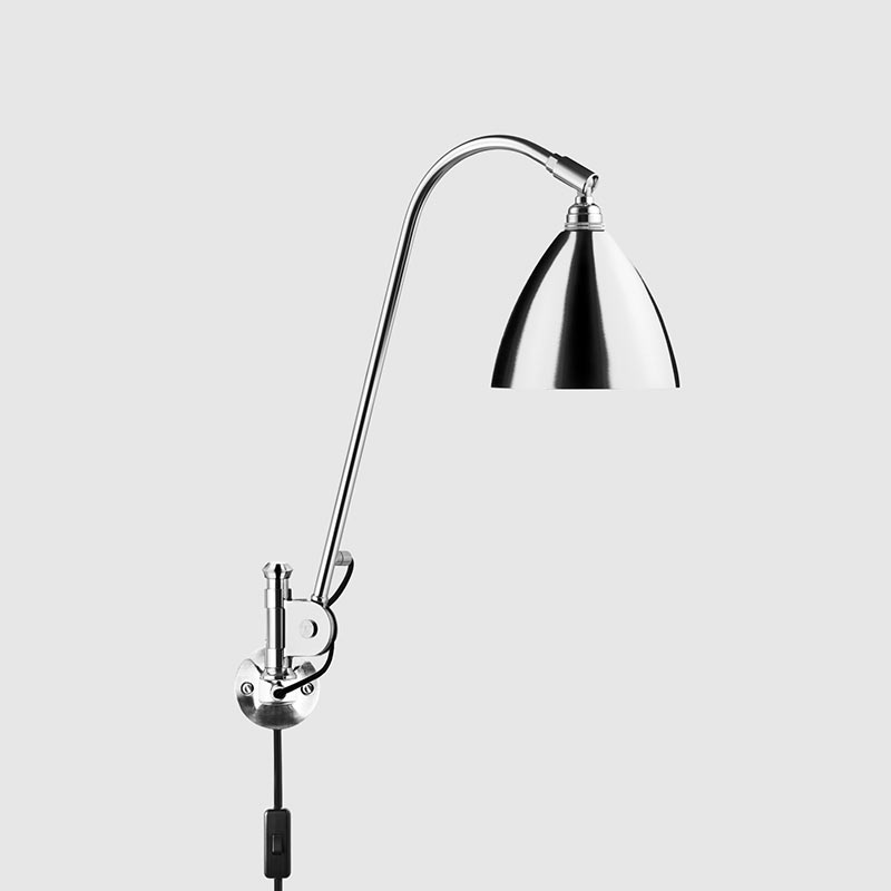 Gubi Bestlite BL6 Wall Lamp by Robert Dudley Best