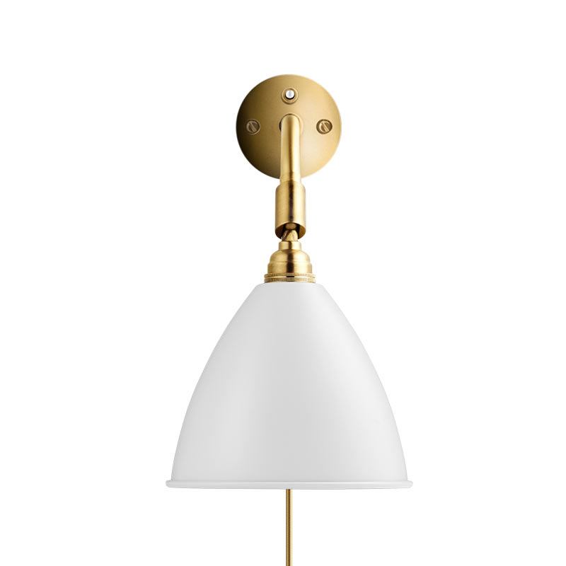 Gubi Bestlite BL7 Wall Lamp by Robert Dudley Best
