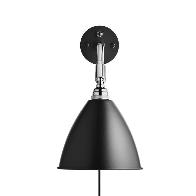 Gubi Bestlite BL7 Wall Lamp by Robert Dudley Best