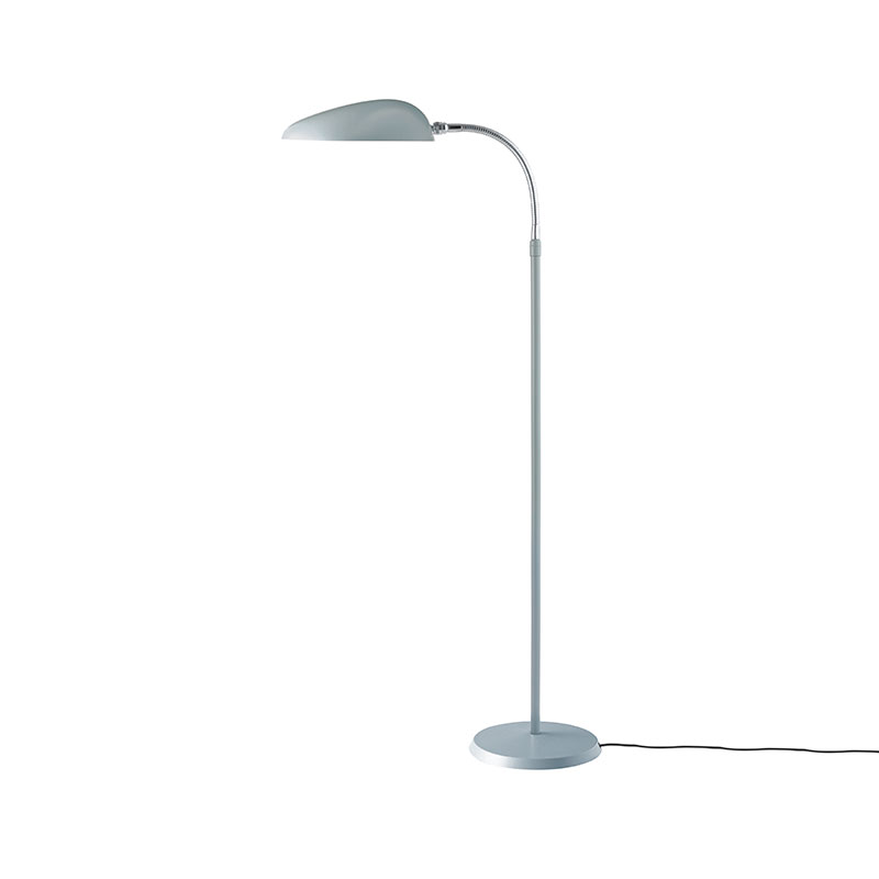 Gubi Cobra Floor Lamp by Greta M. Grossman