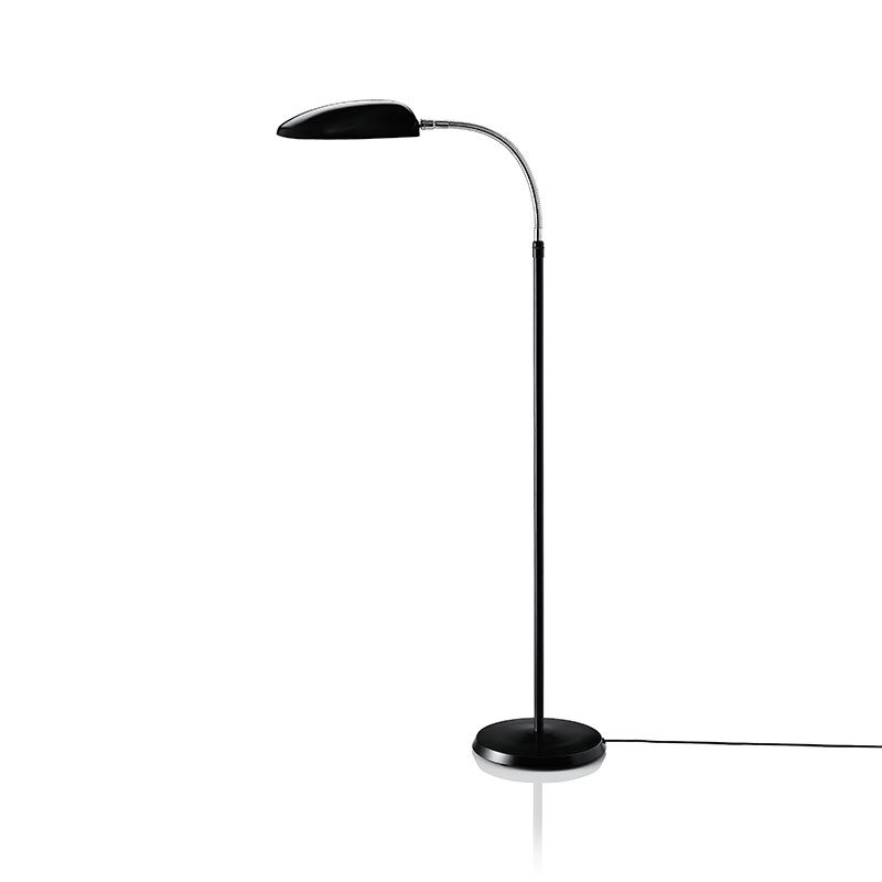Gubi Cobra Floor Lamp by Greta M. Grossman