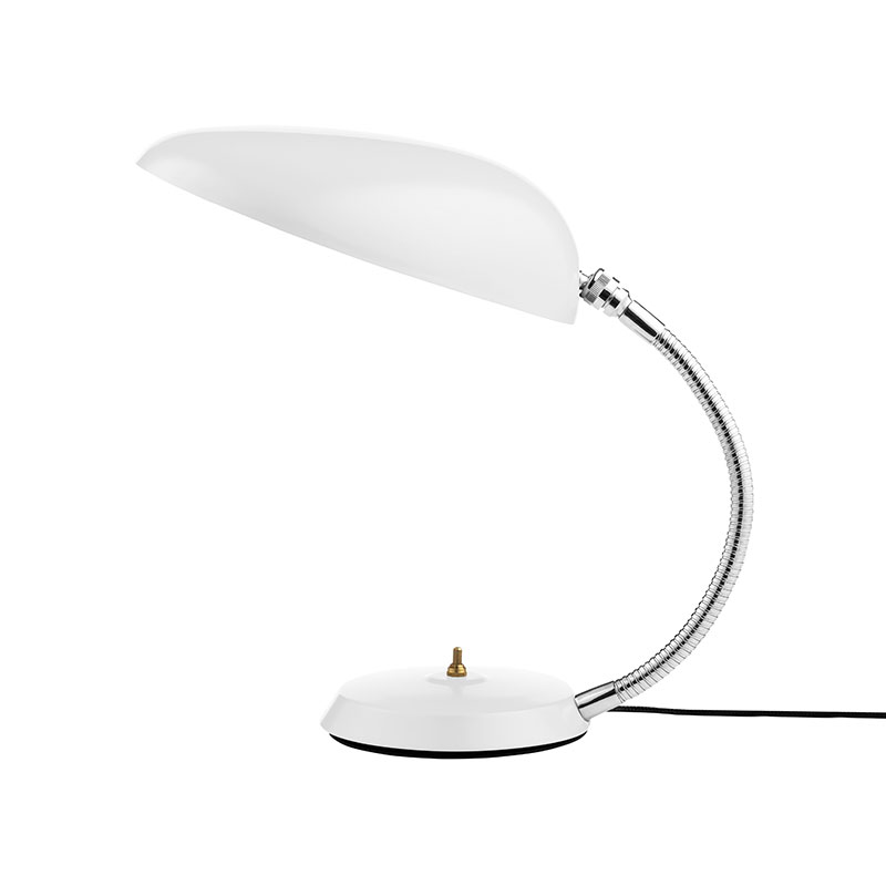 Gubi Cobra Table Lamp by Greta M. Grossman