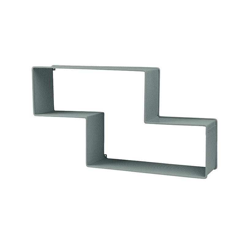 Gubi Dedal Shelf by Mathieu Mategot