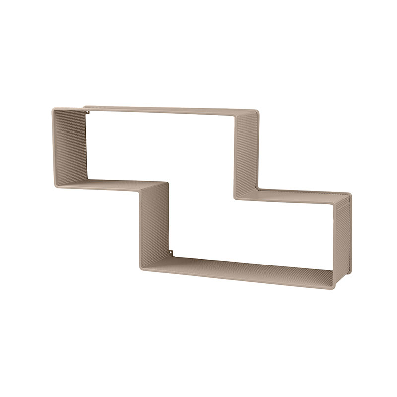 Gubi Dedal Shelf by Mathieu Mategot