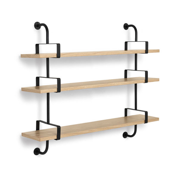 Demon Three Rack Shelf