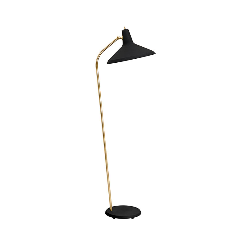 Gubi G 10 Floor Lamp by Greta M. Grossman