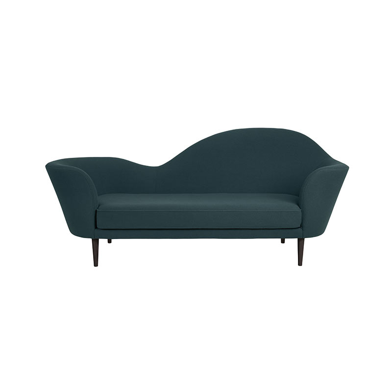 Gubi Grand Piano Three Seat Sofa by Gubi Olsen