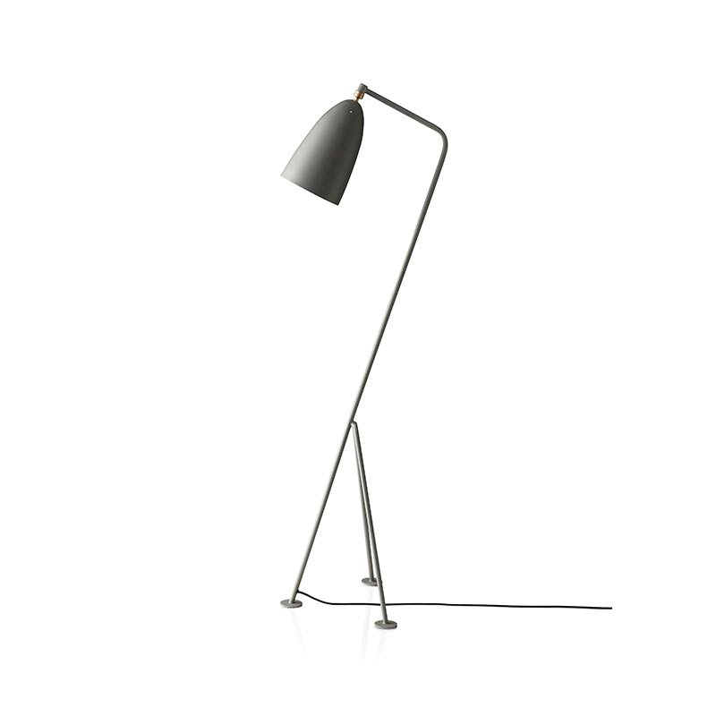 Gubi Grashoppa Floor Lamp by Greta M. Grossman