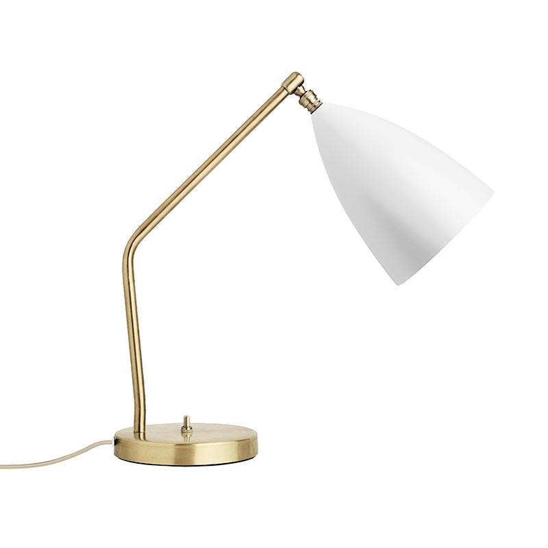 Gubi Grashoppa Table Lamp by Greta M. Grossman