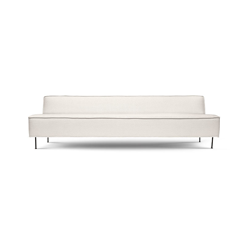 Gubi Modern Line Three Seat Sofa by Greta M. Grossman