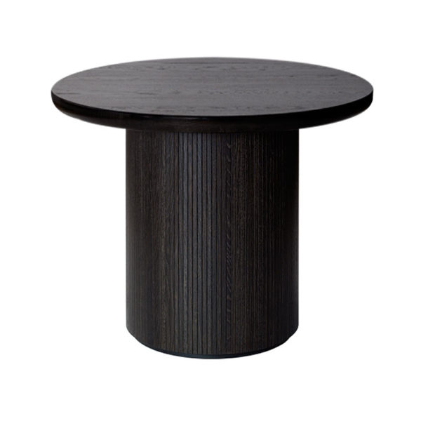 Moon Round Side Table