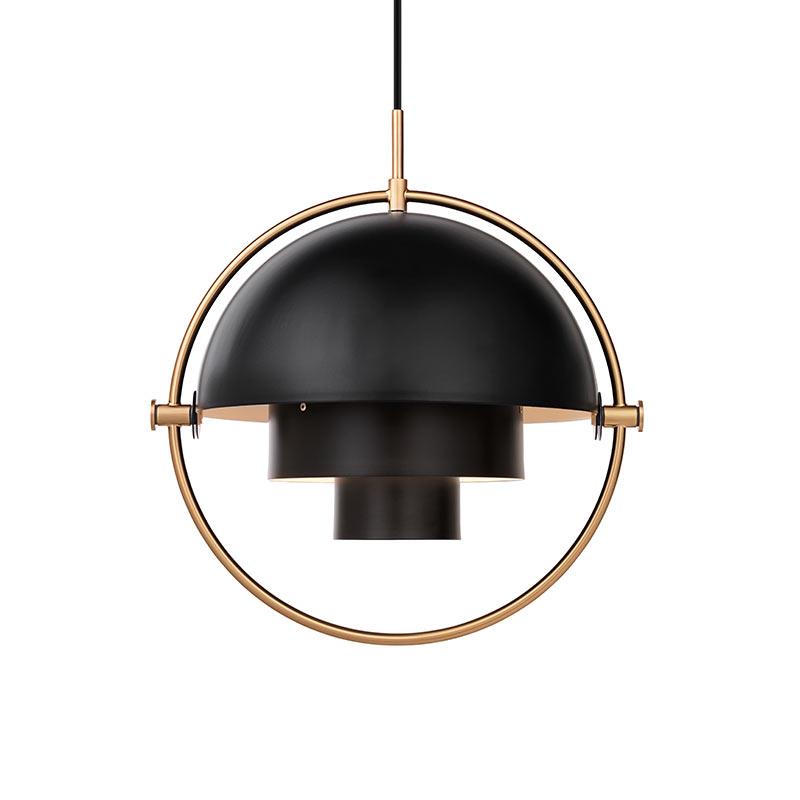 Gubi Multi-Lite Pendant Light by Louis Weisdorf