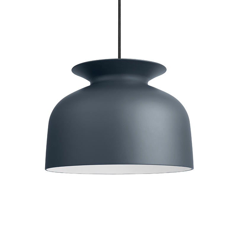 Gubi Ronde Pendant Light by Oliver Schick