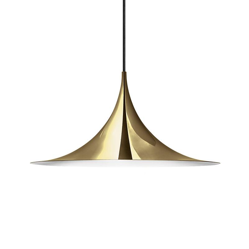 Gubi Semi Pendant Light by Bonderup & Thorup