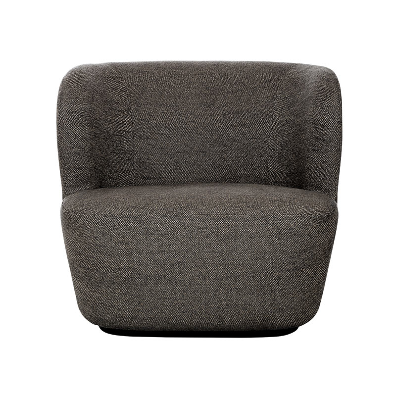Gubi Stay Lounge Chair by Space Copenhagen