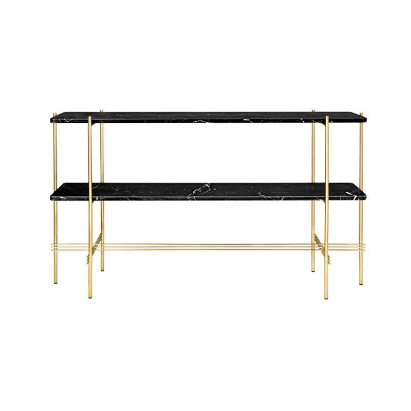 Gubi TS Console Table by GamFratesi