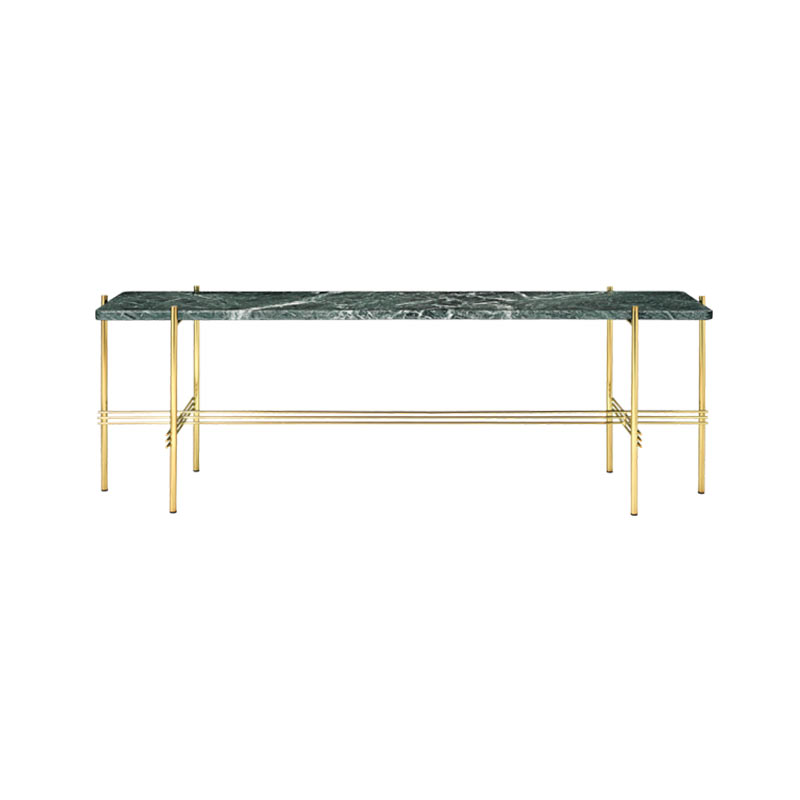 Buy Gubis TS Low Console Table by GamFratesi Olson Baker