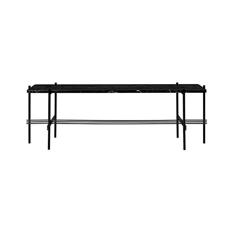 Gubi TS Low Console Table by GamFratesi