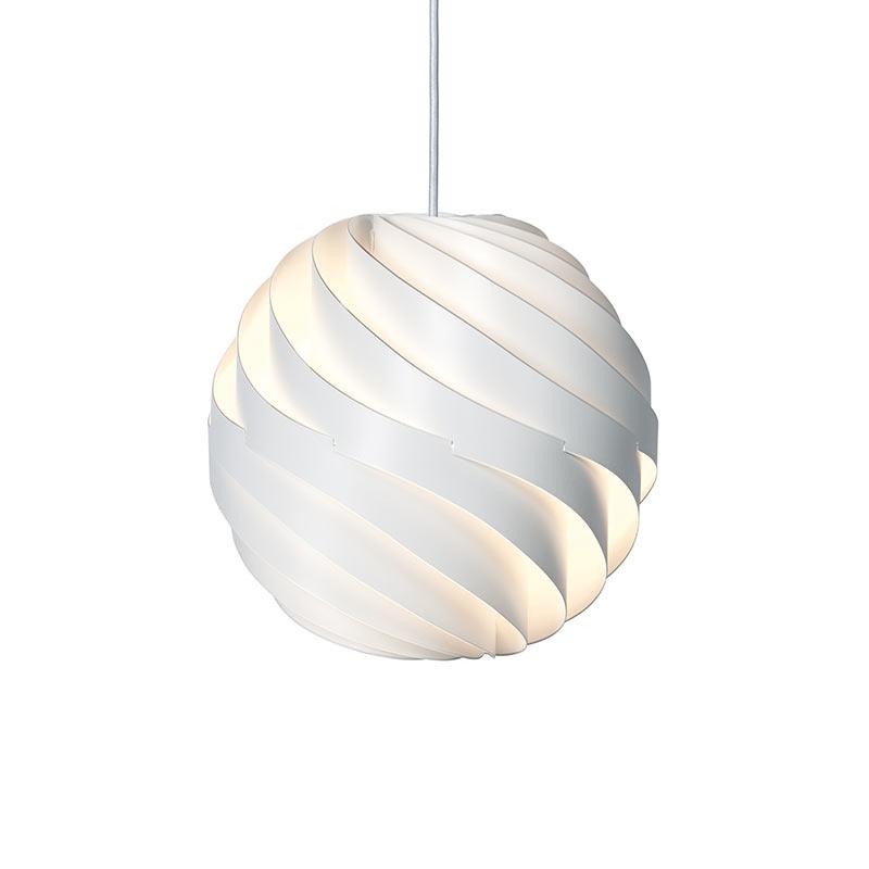 Gubi Turbo Pendant Light by Louis Weisdorf