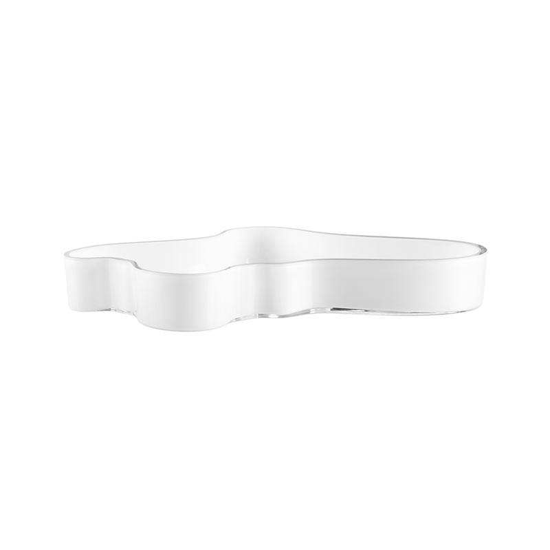 Iittala Aalto 50 x 380mm Bowl by Alvar Aalto