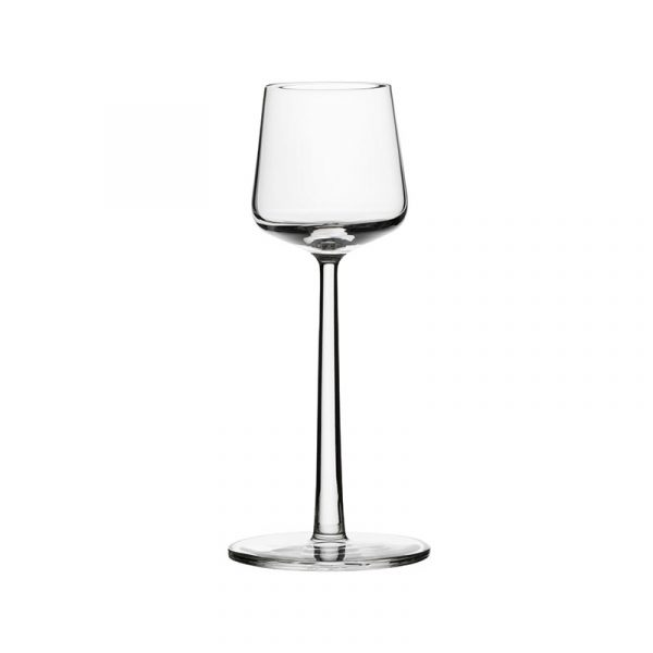 Iittala Essence 150ml Sweet Wine Glass - Set of Six by Alfredo Häberli
