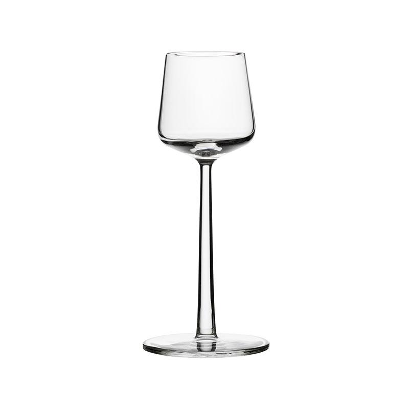 Iittala Essence 150ml Sweet Wine Glass - Set of Six by Alfredo Häberli