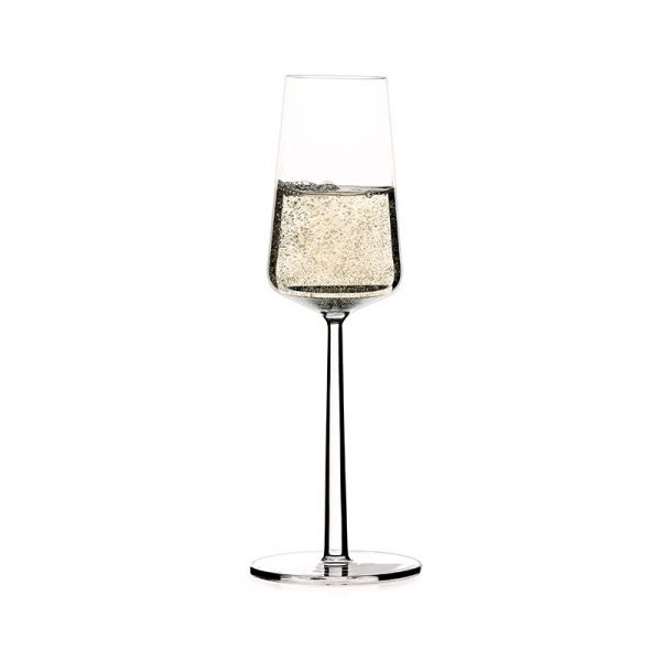 Essence 210ml Champagne Glass - Set of Six