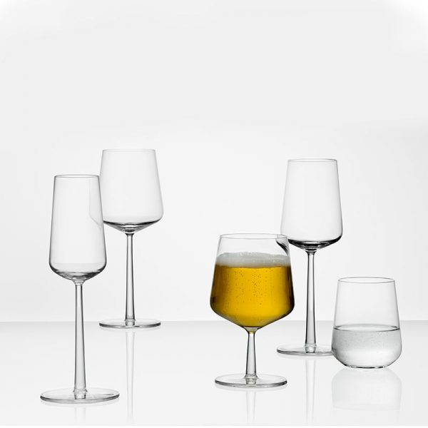 Clearance - Essence 350ml Tumbler Glass - Set of Four
