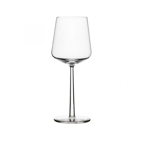 Iittala Essence 450ml Red Wine Glass - Set of Six by Alfredo Häberli