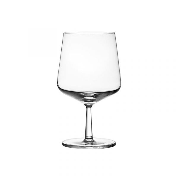 Iittala Essence 480ml Beer Glass - Set of Six by Alfredo Häberli