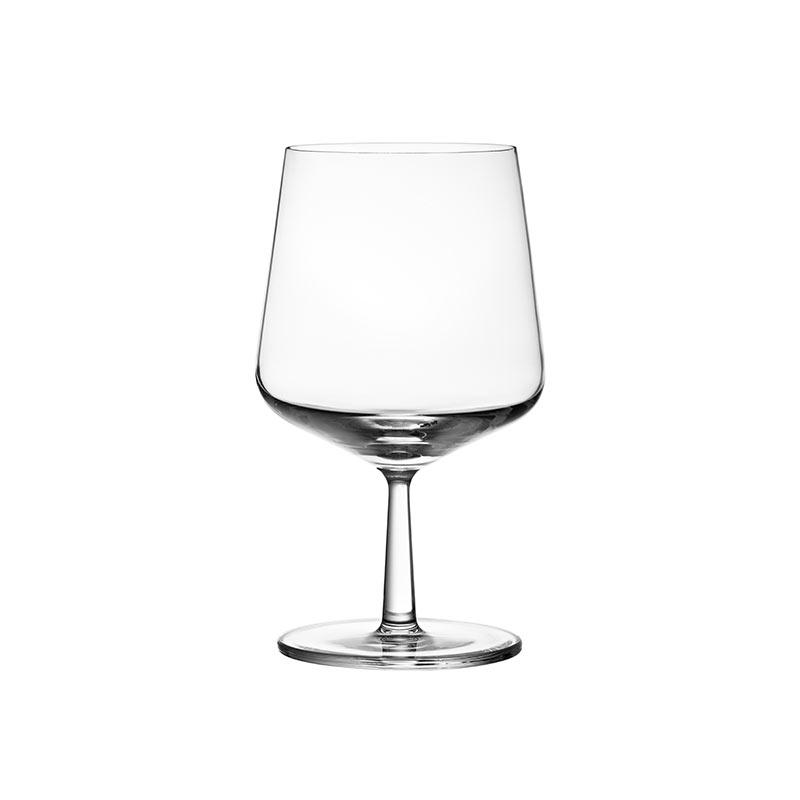 Iittala Essence 480ml Beer Glass - Set of Six by Alfredo Häberli