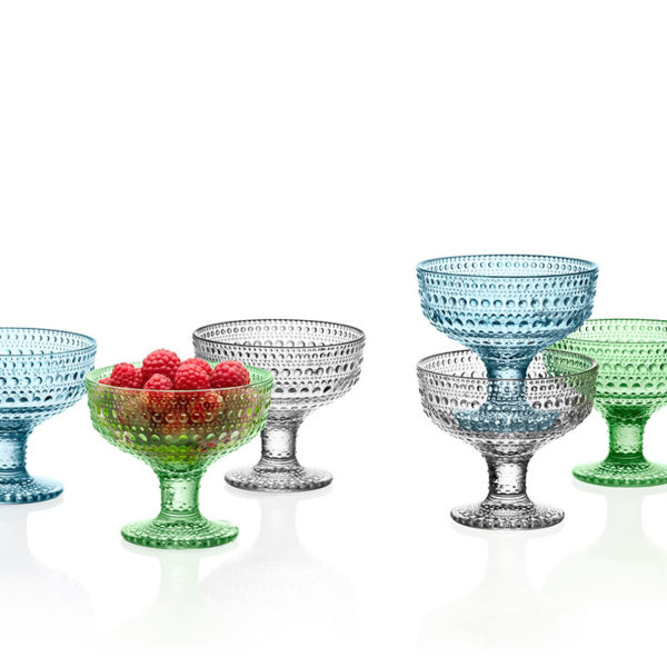 Kastehelmi 350ml Bowl - Set of Six