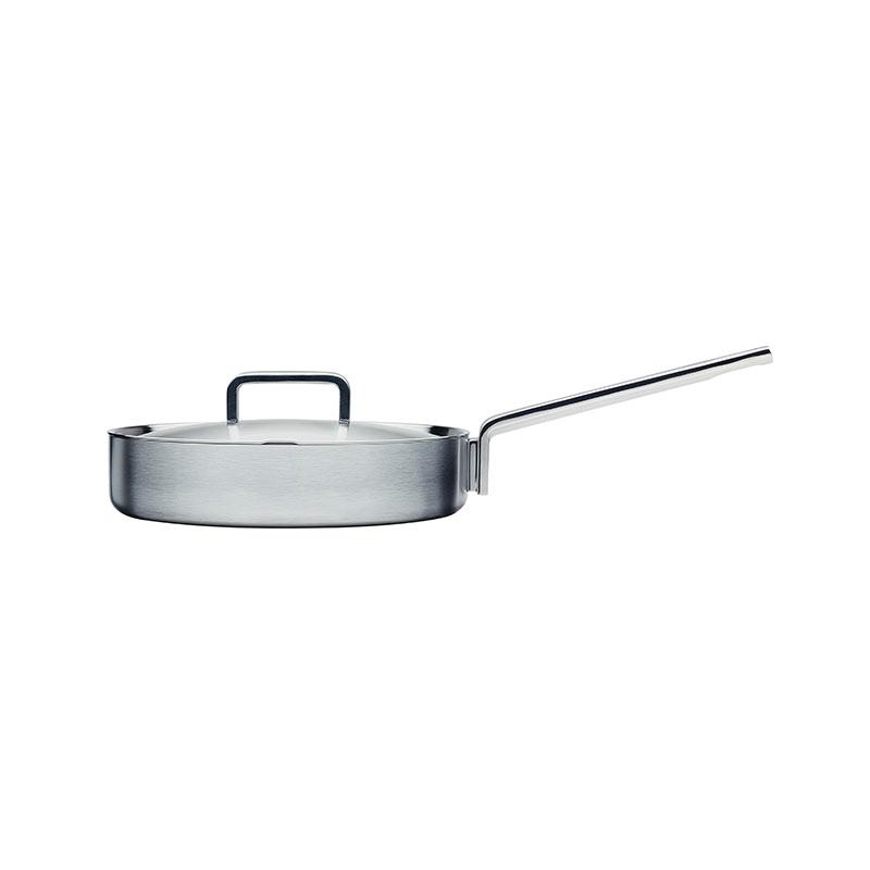 Iittala Tools Ø26cm Sauté Pan by Bjorn Dahlstrom