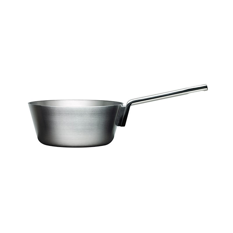 Iittala Tools 1.0L Sauteuse without Lid by Bjorn Dahlstrom