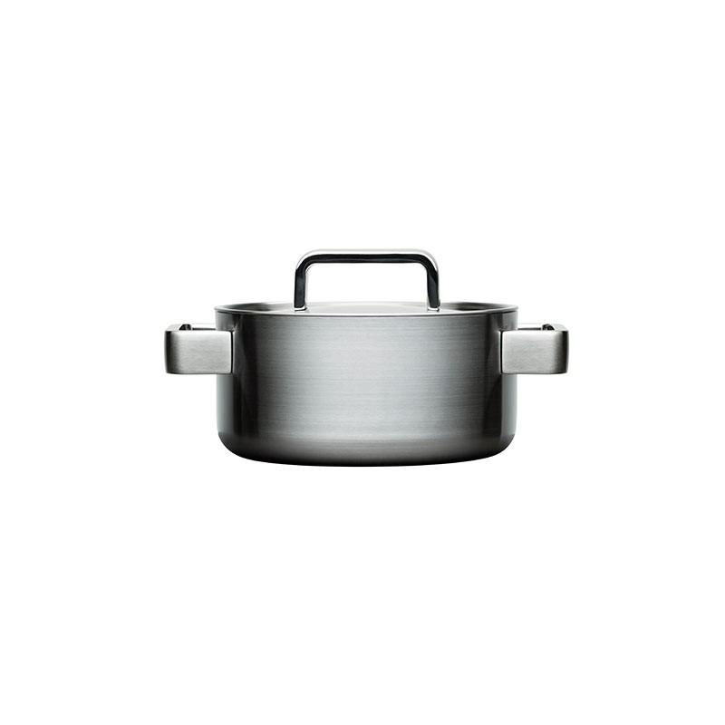 Iittala Tools 2.0L Casserole by Bjorn Dahlstrom